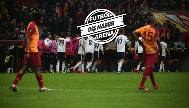 Benfica'dan Galatasaray maçına farklı 11 | Son gelişmeler