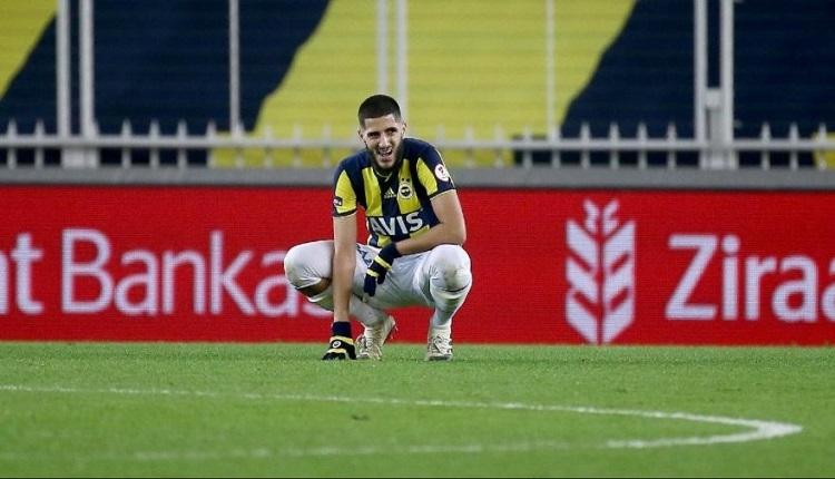 Benzia'nın menajerinden Fenerbahçe açıklaması