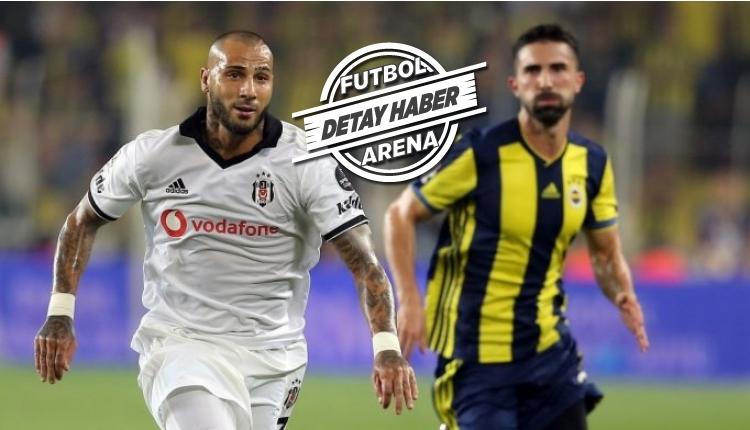 Beşiktaş Fenerbahçe derbi tarihi! Beşiktaş Fenerbahçe rekabeti