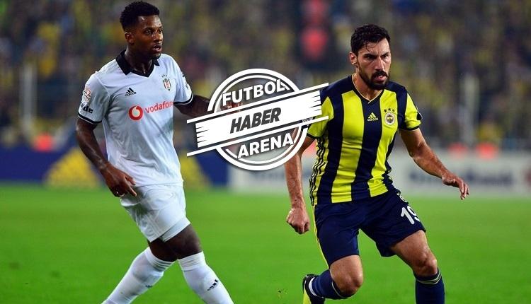 Beşiktaş - Fenerbahçe derbisi öncesi kim, ne dedi?