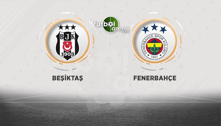 Beşiktaş - Fenerbahçe derbisinin günü ve saati açıklandı