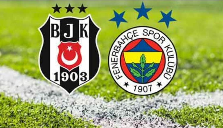 Beşiktaş Fenerbahçe İddaa tahminleri ve oranları (BJK FB İddaa oyna)