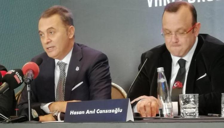 Beşiktaş ile Kabataş Vakfı arasında anlaşma sağlandı