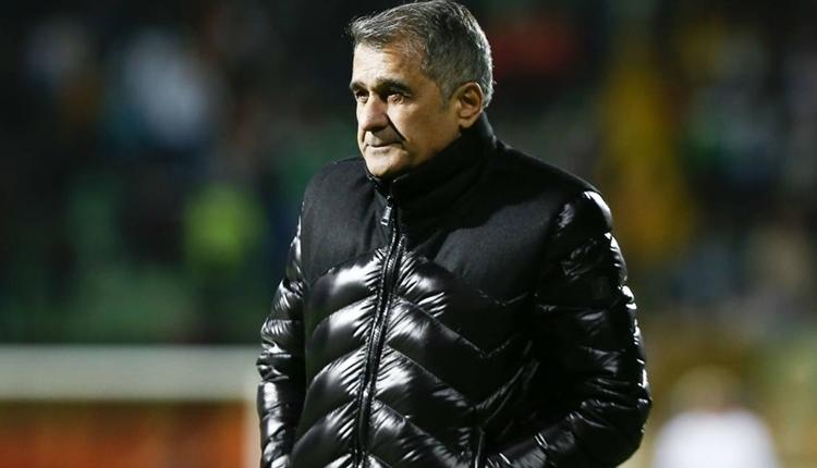 Beşiktaş'ın ilk 11'i açıklandı! Ricardo Quaresma kararı