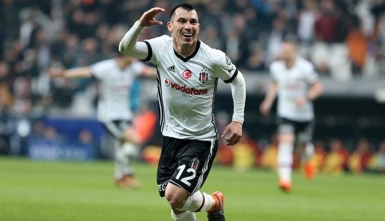 Beşiktaş'ta Gary Medel'in transfer olmak istediği takım