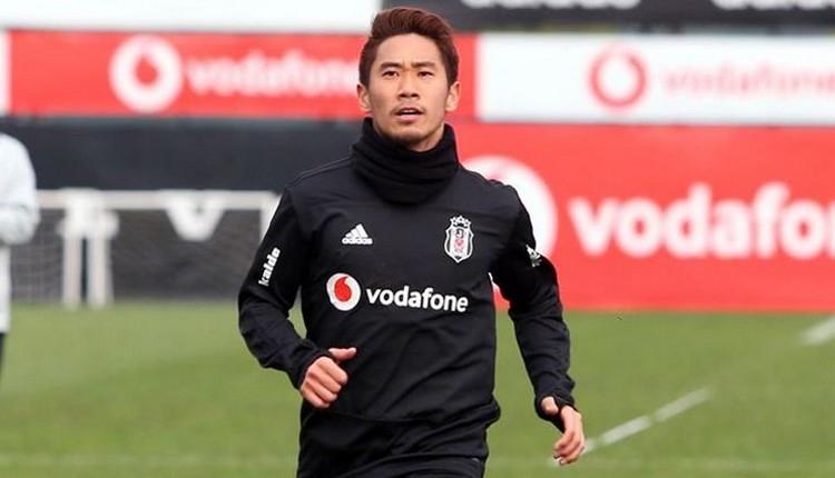 Beşiktaş'ta Kagawa, Antalyaspor maçında oynayacak mı?
