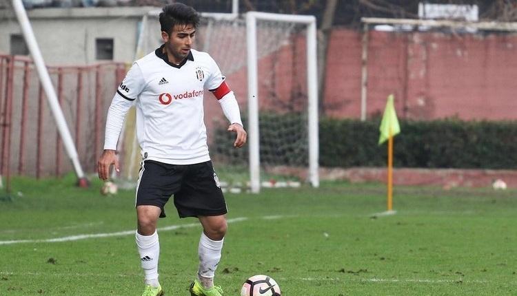 Beşiktaş'ta Oğuzhan Akgün imzaladı (Oğuzhan Akgün kimdir?)