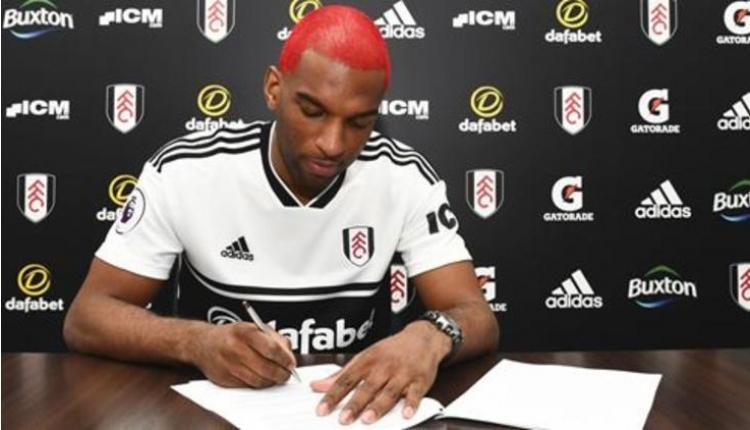Beşiktaş'ta Ryan Babel gelişmesi