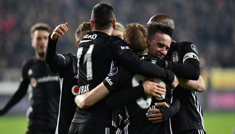Beşiktaş'ta yönetimden Fenerbahçe için derbi kararı