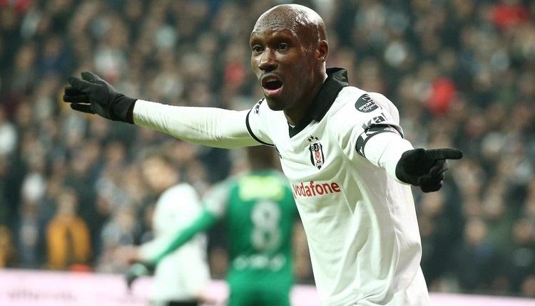 Beşiktaş'tan Atiba için flaş transfer kararı