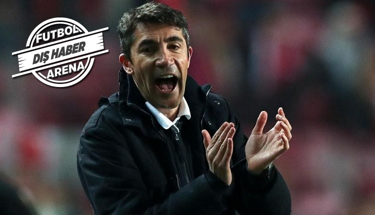 Bruno Lage'den Galatasaray sözleri: 'Biz onlardan daha iyiydik'