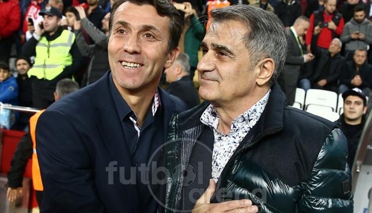Bülent Korkmaz'dan 6 gollü mağlubiyet sonrası Beşiktaş sözleri