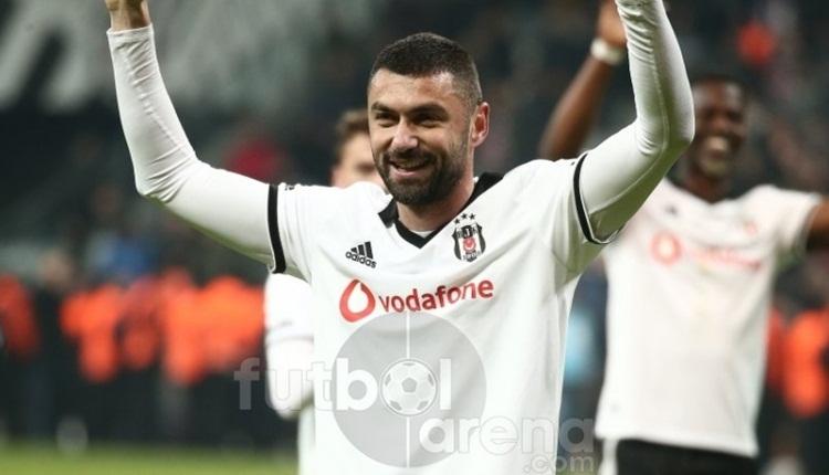 Burak Yılmaz ve Karius'tan Fenerbahçe derbisi açıklaması