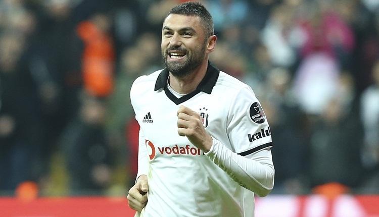 Burak Yılmaz ve Oğuzhan Fenerbahçe derbisinde oynayacak mı?