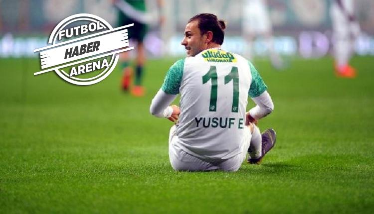 Bursaspor'un Süper Lig'de 6 maçta VAR sisteminde golü iptal edildi