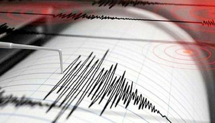 Çanakkale'de 5,3 şiddetinde deprem oldu (İstanbul, Bursa son dakika deprem)