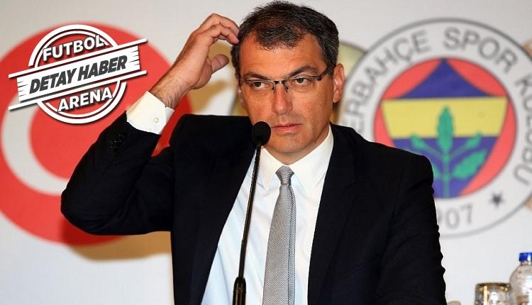 Comolli'nin Fenerbahçe'deki transfer planı tutmadı
