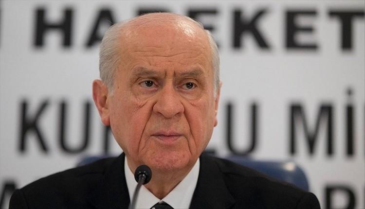 Devlet Bahçeli'den Beşiktaş - Fenerbahçe derbisi tahmini