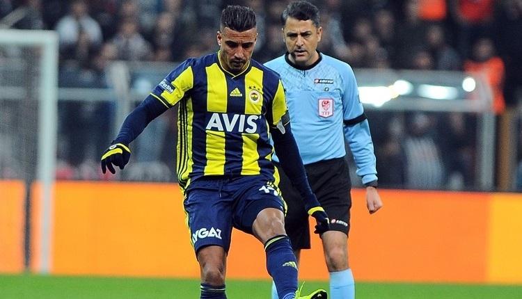 Dirar'dan Beşiktaş itirafı!