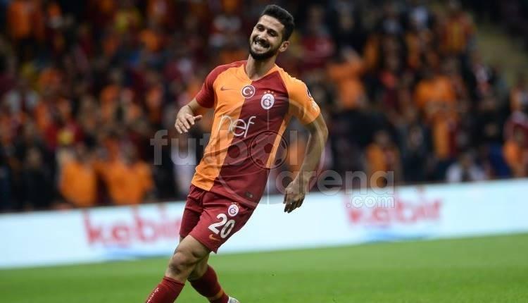 'Emre Akbaba'nın Benfica maçındaki golü güme gitti'