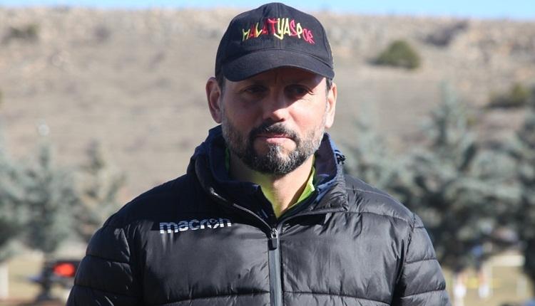 Erol Bulut'tan Beşiktaş ve Cüneyt Çakır tepkisi!
