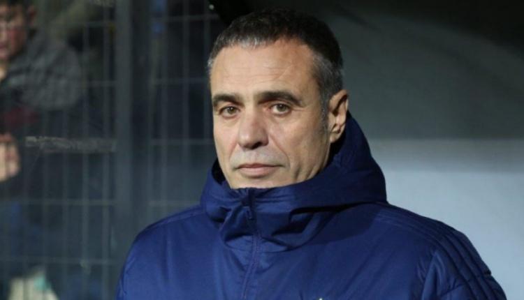 Ersun Yanal, Konyaspor maçı için kararını verdi