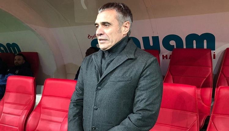 Ersun Yanal'a eleştiri: 'Tercihleri yanlıştı'