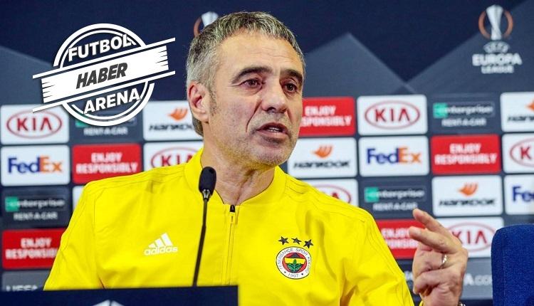 Ersun Yanal'dan sürpriz açıklama: 'Slimani yok!'