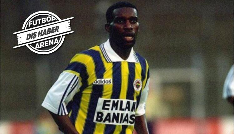 Eski Fenerbahçeli Jay Jay Okacha için tutuklama kararı çıktı