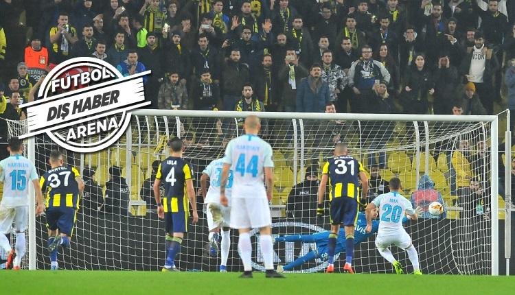 Eski Rus futbolcu: Zenit eğer Fenerbahçe'yi eleyemezse...