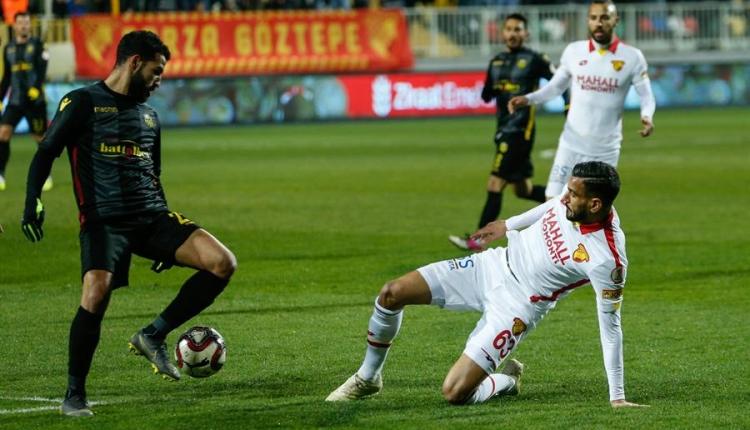 Evkur Yeni Malatyaspor, Türkiye Kupası'nda yarı finalde