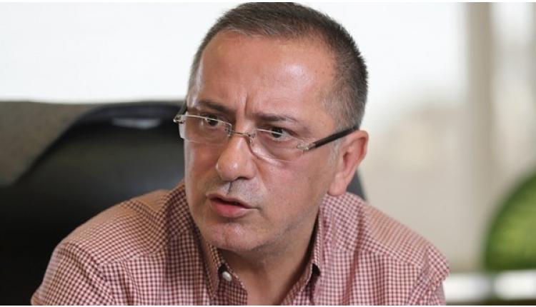 Fatih Altaylı'dan Serdar Aziz için olay açıklama