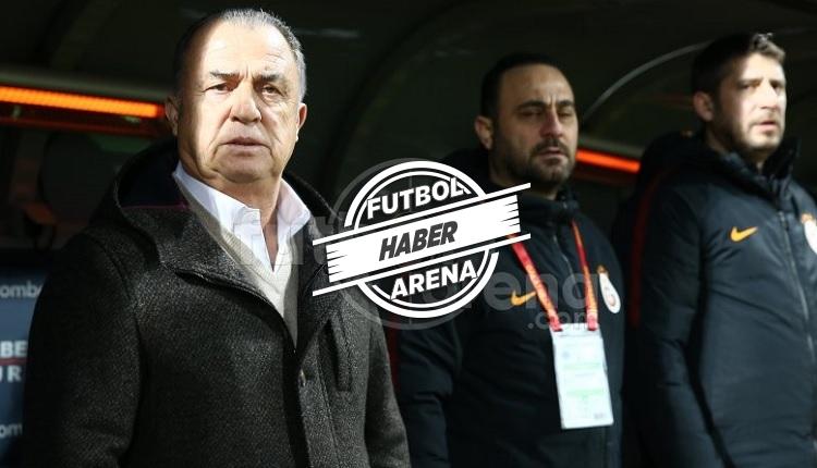 Fatih Terim Ali Palabıyık'ın kararına çok sinirlendi