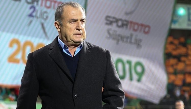 Fatih Terim ne zaman dönecek? Fatih Terim Trabzonspor maçına çıkacak mı?