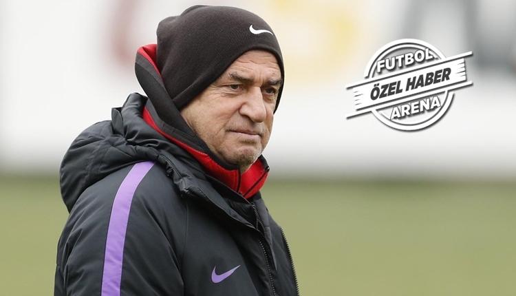 Fatih Terim'den 2 futbolcusuna özel uyarı! Benfica şifresi