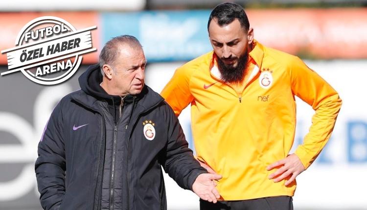 Fatih Terim'den Alanyaspor maçında Kostas Mitroglou kararı