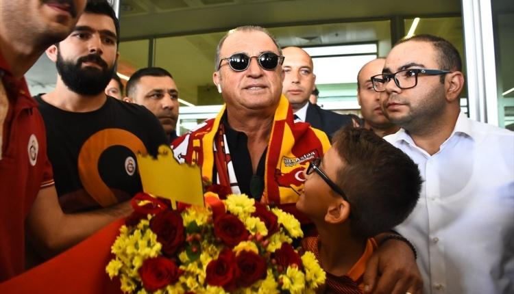 Fatih Terim'den Benfica deplasmanı kararı
