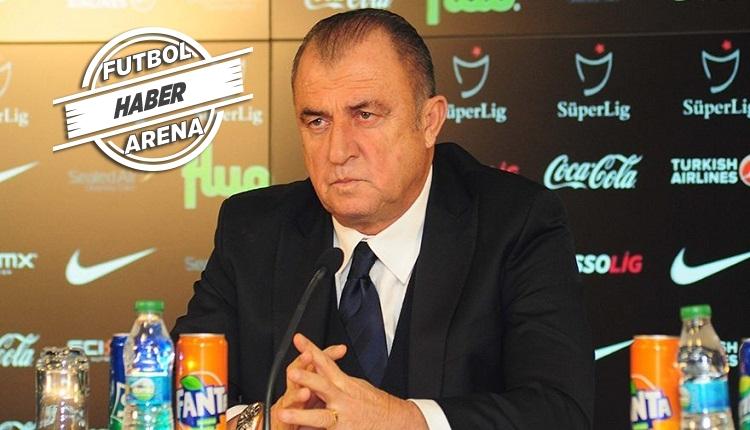 Fatih Terim'den hakem isyanı!: 'Günahı UEFA'nın boynuna!'