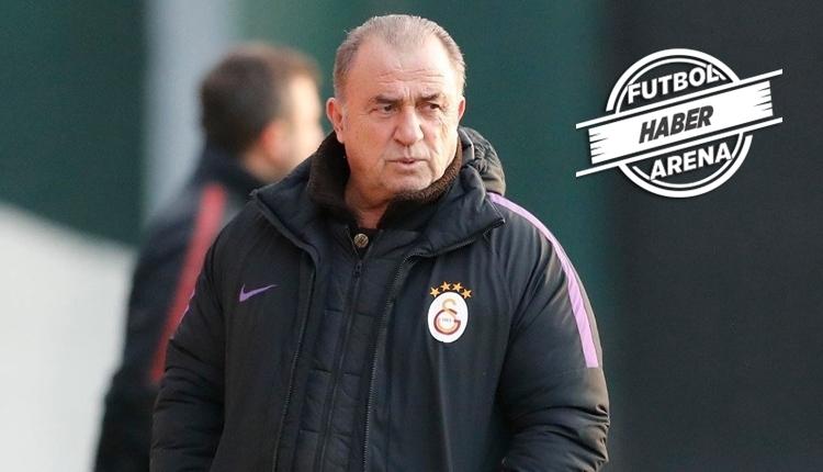 Fatih Terim'den Kasımpaşa maçı öncesi 3 talimat