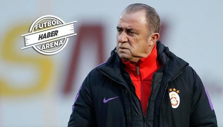 Fatih Terim'den Trabzonspor maçı için Linnes ve Nagatomo kararı