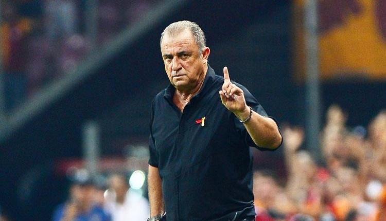 Fatih Terim'e Erzurumspor maçı öncesi iki kötü haber