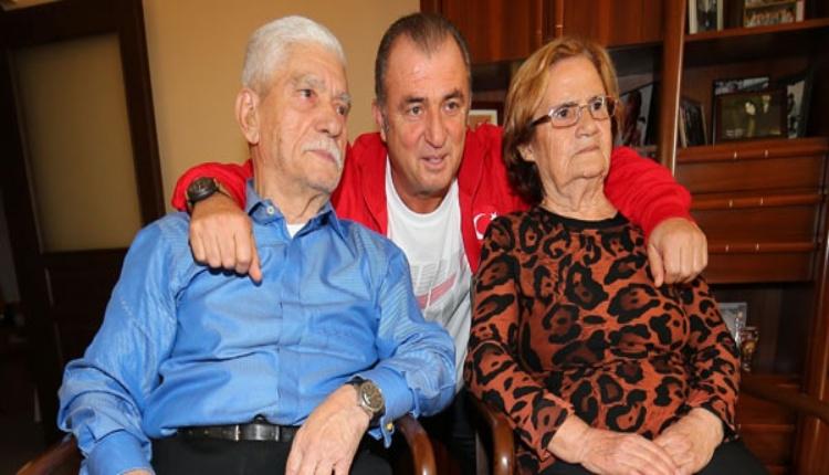 Fatih Terim'in babası Talat Terim yoğun bakıma alındı (Talat Terim kimdir?)