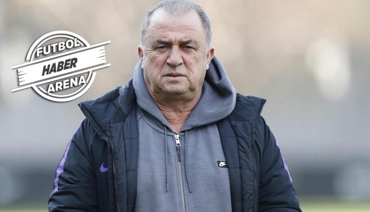 Fatih Terim'in Benfica planı!