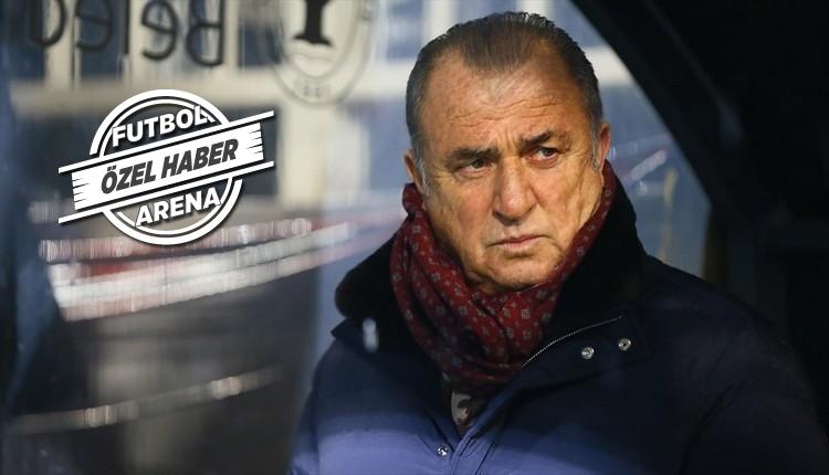 Galatasaray'da Fatih Terim'in UEFA listesine yazacağı isimler