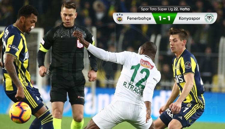 Fenerbahçe, Aykut Kocaman'ın öğrencilerine takıldı! (İZLE)