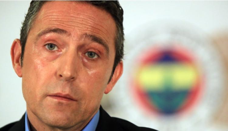 Fenerbahçe Başkanı Ali Koç'un Laurent Blanc pişmanlığı