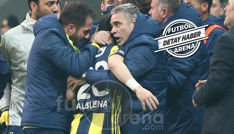 Derbilerin ve geri dönüşlerin takımı Fenerbahçe