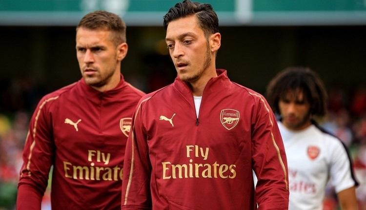 Fenerbahçe için transferde Mesut Özil iddiası