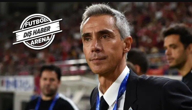 Fenerbahçe'ye yazılan Paulo Sousa için sürpriz iddia
