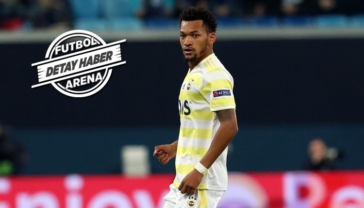 Fenerbahçe Rusya'da kabustan uyanamadı